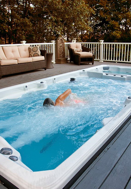 PDC Spas & Hot Tubs